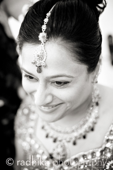 NEW YORK: Indian Wedding at the Bronx Botanical Garden