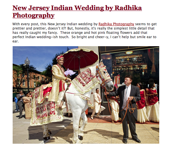 nyc wedding photographer radhika chalasani