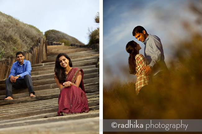 crystal cove beach portraits